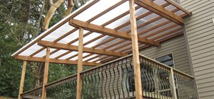 Best Roofing Materials for DIY Polycarbonate Roofing Projects