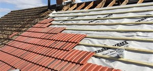 Replacing a Roof - 3 Things You Can do to Avoid it