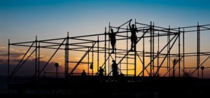 Scaffolding Hire for Small to Medium Businesses