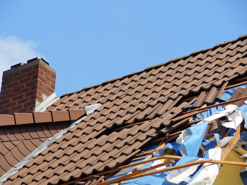 How to avoid a roof replacement - roofing materials Cape Town